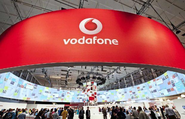 Vodafone colabora com HiWeb do Irã