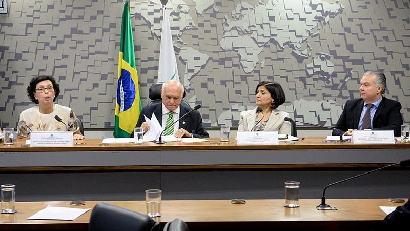 Novo Embaixador do Brasil em Teerã: O grande desafio nas relações com o Irã, são as sanções que o país sofreu da comunidade internacional nos últimos anos.