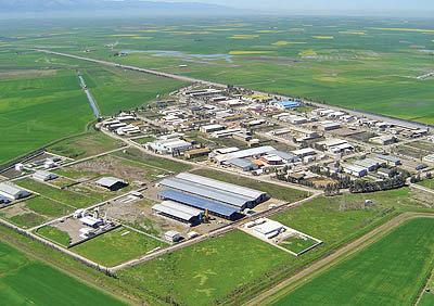 As exportações dos parques industriais atingem US $ 1,7 bilhão em 11 meses