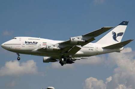 Iran Air e US Boing assinam acordo em Teerã