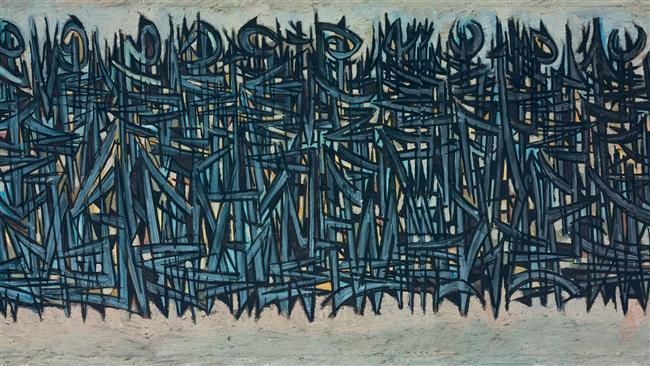 56 Bienal de Veneza para acolher obras de artistas iranianos