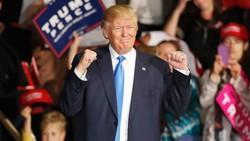 Donald Trump eleito 45º presidente dos Estados Unidos