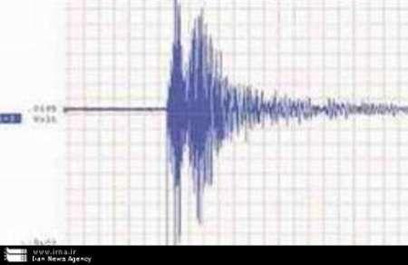 Tremor sacode sudeste do Irã