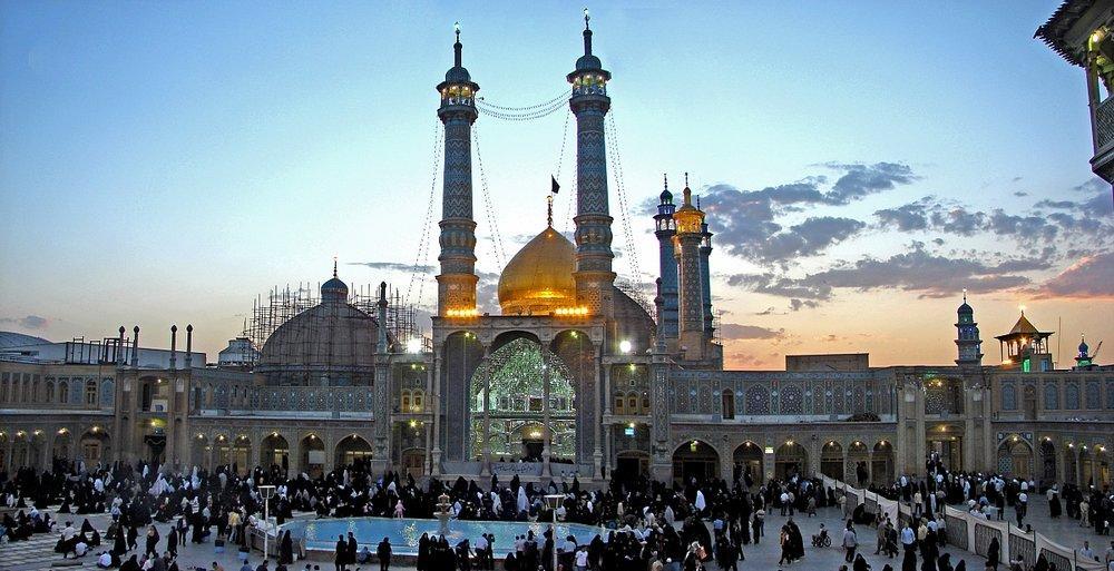Festival Internacional Imam Reza (AS) abre hoje em Qom