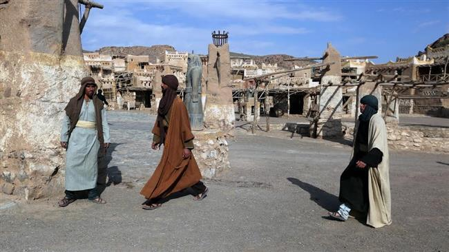 Filme iraniano para abrir Montreal World Film Festival