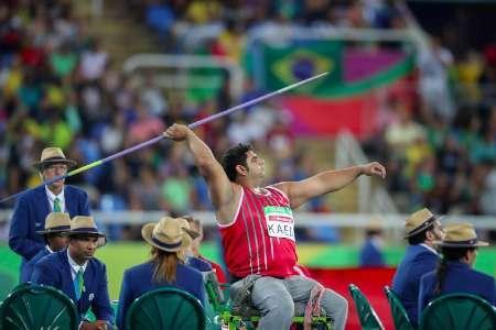 Kaedi ganha medalha de bronze