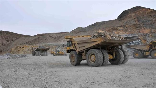 Outotec da Finlândia entrega equipamentos de processo para a mina de ferro Sangan