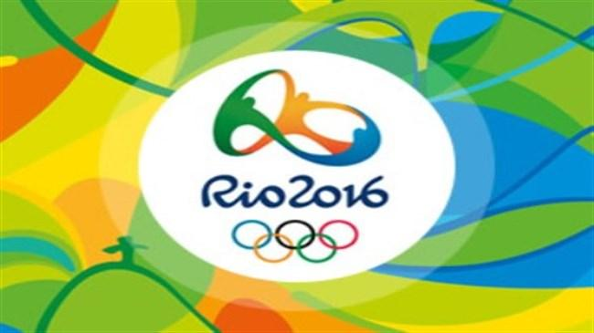 Iranian athletes to start competing in Rio on Aug 6