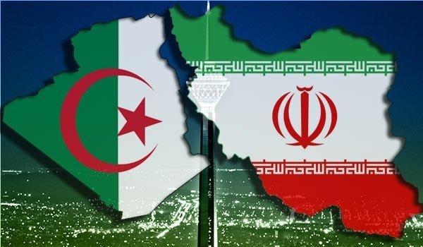 Teerã e Argel assinaram 19 Memorandos de Entendimeto Económico