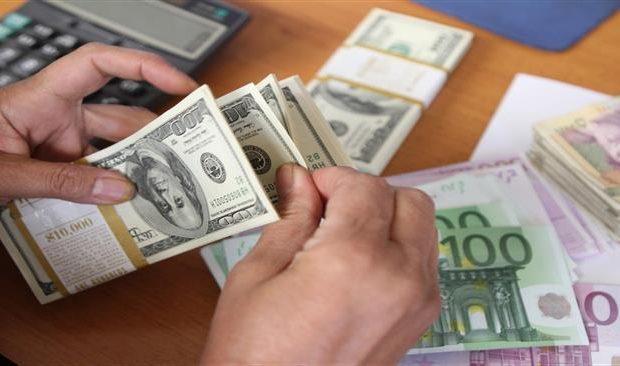 Bancos dos EUA permitem negócios em dólar com Irã