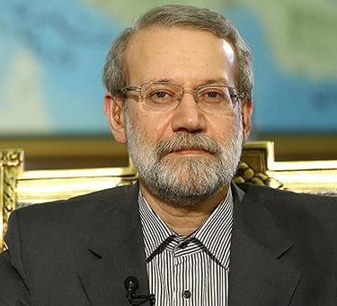 Larijani aplaude medalhistas iranianos em Jogos Olímpicos