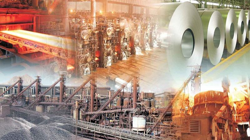 Venha conosco ao Irã - 30 - província de Isfahán - características industriais