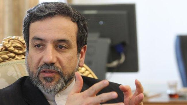 Irã, P5 + 1 para retomar a N-fala em duas semanas: Araqchi