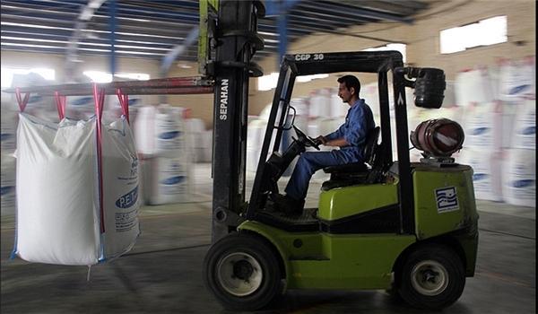 Mais de US $ 6 bilhões em produtos petroquímicos exportado nos primeiros 4 meses