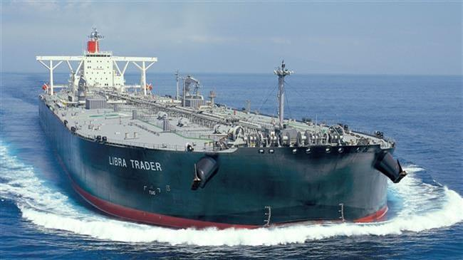 South Korea's Iran oil imports doubled in Q3