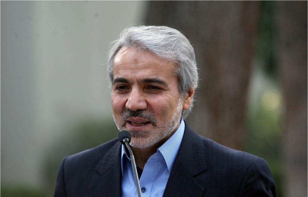 Taxa de inflação no Irã está em 8,7%