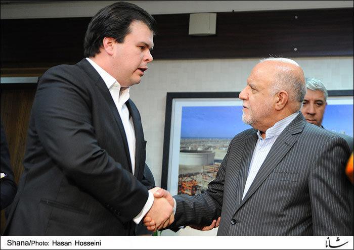 Irã e Brasil expandem relações cooperação no setor petróleo e gás