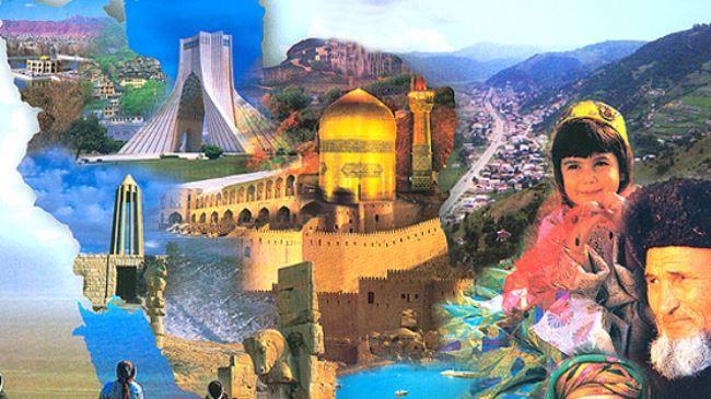 Irã celebrou o Dia Mundial do Turismo em Teerã