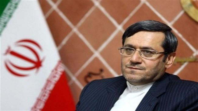 Iran enjoys proper capacities for luring foreign tourists