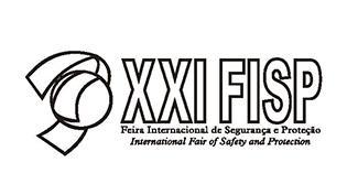Feira Internacional de Segurança e Proteção