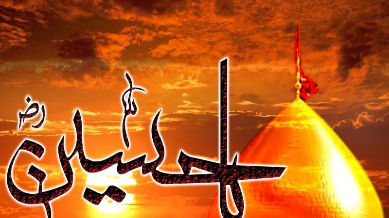 Os muçulmanos do Brasil em São Paulo recordam o martírio do Hussein Ibn-Ali (S.A) , o terceiro Imã xiita