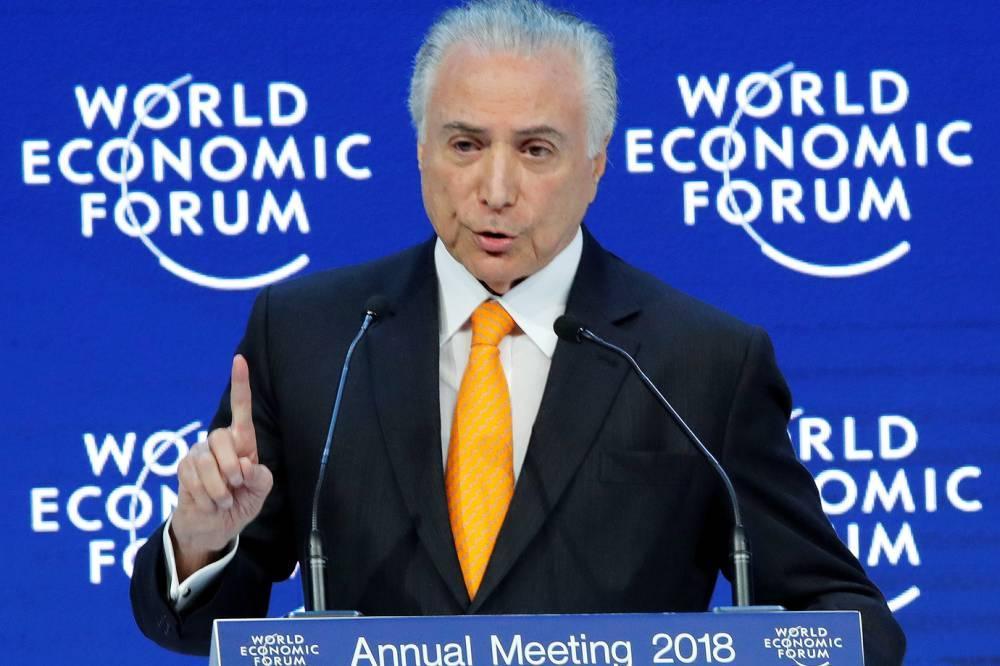 Empresas estrangeiras interessadas em investir mais no Brasil