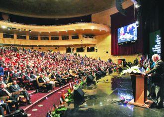 250 empresas estrangeiras participar da conferência da indústria automobilística Teerã