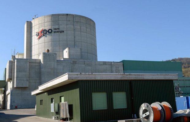 Suíça assina acordo nuclear civil com o Irã