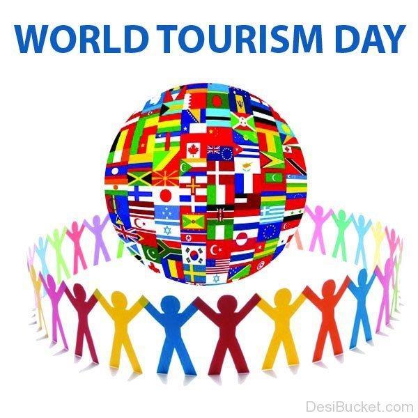 Irã celebra o Dia Mundial do Turismo