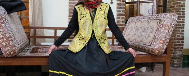5th Intl Cloth and Fashion Exhibition of Iran