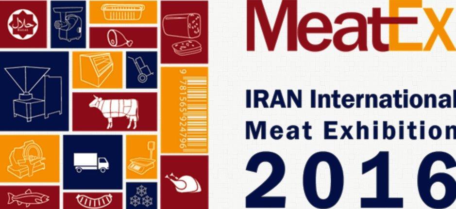 Teerã sedia 1º Exposição Internacional de Carne Halal do Irã no início de novembro