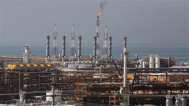 Vice-ministro do petróleo do Irá diz que a transferência de tecnologia é a primeira prioridade da indústria do gás.