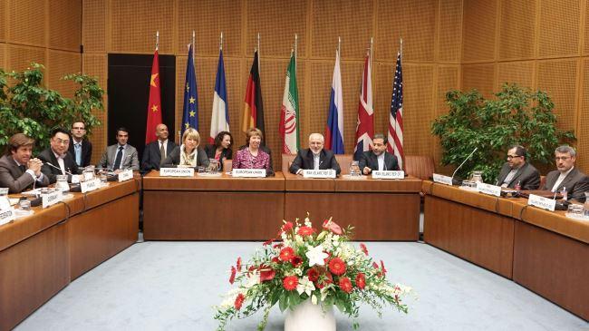 Irão vai equipe de negociação nuclear para Viena