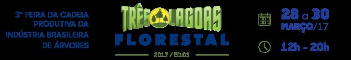 3ª Feira Florestal de Três Lagoas-MS