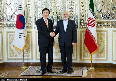 Seoul to finance South Korean firms' projects in Iran