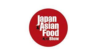 Asian & Japan Food Show 2016