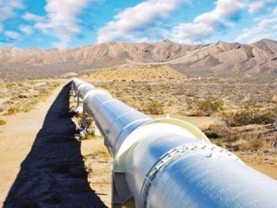 Irã pronto para trocar 300 milhões de metros cúbicos de gás Russo por dia