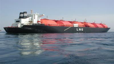 ایران آماده همکاری با اروپا برای ساخت و تامین کشتی  برای حمل گار مایع است