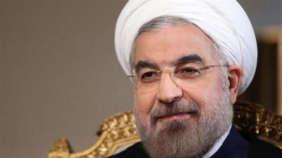 Iranians given priority for investment in country: Rouhani