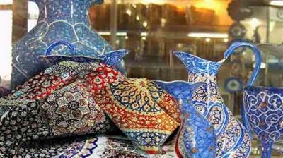 Artesanato cidades do Irã registrada a nível mundial devem introduzir marcas