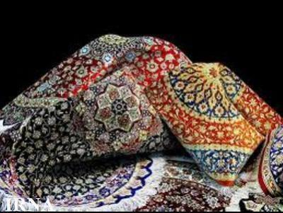 US markets opened to Iranian carpet