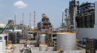 """Irã apresenta oportunidades de investimentos em """"petchem"""" para Alemães"""