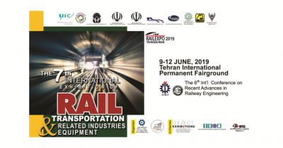 7th International Exhibition of Rail Transport, Related Industries & Equipment