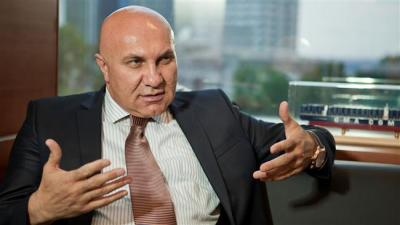 Turks buscar investimentos no Irã ferrocromo