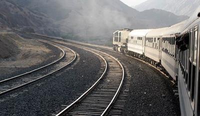 Irã, Azerbaijão e Rússia discutem o lançamento de Astara-Moscow Railway