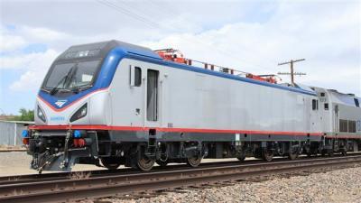 Siemens fecha acordo de desenvolvimento de estrada de ferro com o Irã