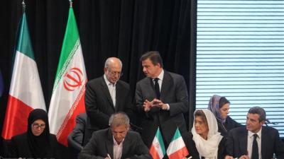 Irã se move para reavivar comércio exterior