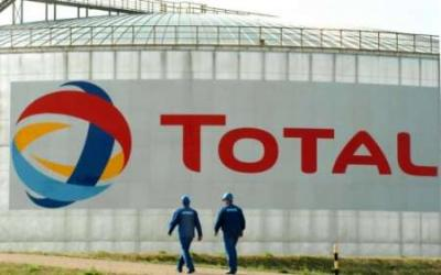 Total starts development of South Pars phase 11