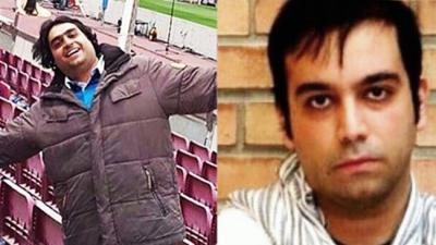 Jornalistas iranianos entre vítimas de acidente Germanwings