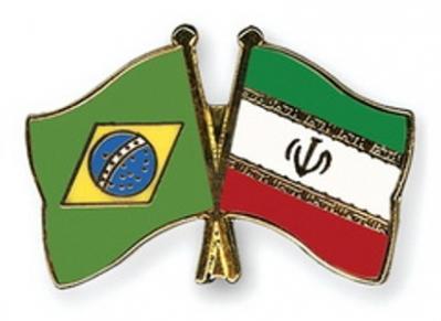 برنامه ایران برای سرمایه گذاری در دو پالایشگاه برزیل